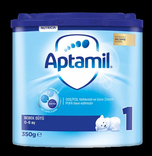Aptamil Aptamil 1 - 350 Gr Bebek Sütü