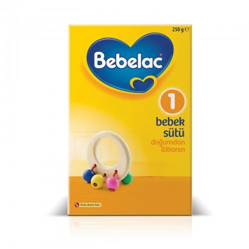 Bebelac Bebelac 1 - 250 gr Bebek Sütü (SKT'li)