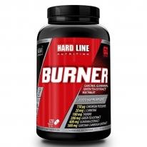 Hardline Hardline Burner 120 Tablet