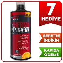 BigJoy Big Joy Thermonator L-Carnitine 1000 ML