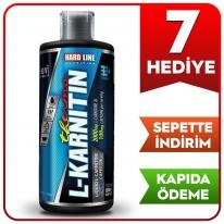 Hardline Hardline Thermo L-Karnitin Sıvı 1000 ML