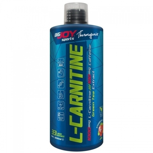 BigJoy Big Joy L-Carnitine 1000 ML