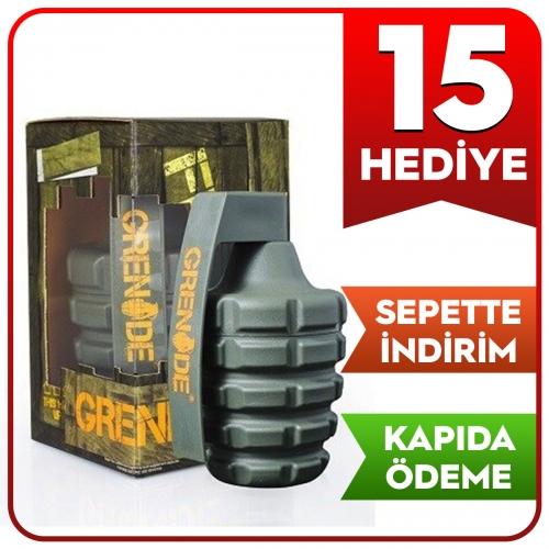 Grenade Grenade Thermo Detonator 100 Kapsül