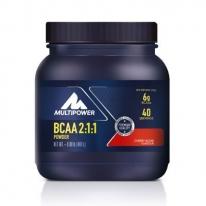 Multipower Multipower BCAA Powder 400 Gr