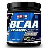 Hardline Hardline BCAA Fusion 500 Gr