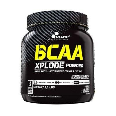Olimp Olimp BCAA Xplode 500 Gr