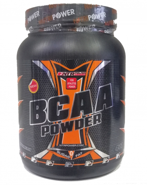 Nutripower Nutripower Bcaa Powder 500 Gr.