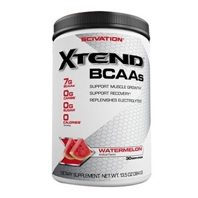 Xtend Scivation Xtend BCAA 369 Gr