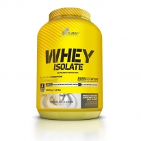 Olimp Olimp Pure Whey Protein Isolate 1800 Gr