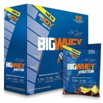BigJoy Big Joy Big Whey 2393 Gr 68 Saşe