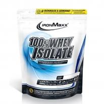 IronMaxx IronMaxx 100% Whey Isolate 2000 Gr
