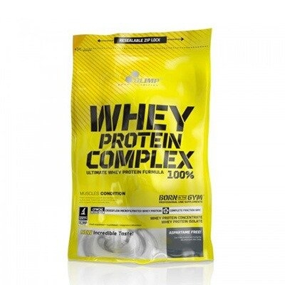 Olimp Olimp Whey Protein 700 Gr