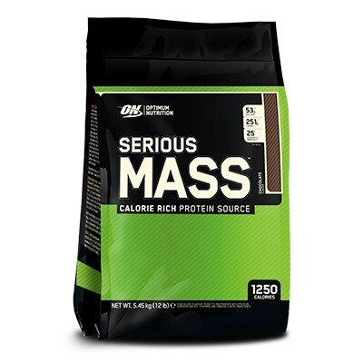 Optimum Optimum Serious Mass 5450 Gr