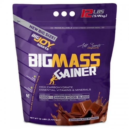 BigJoy Big Joy Big Mass 5440 Gr