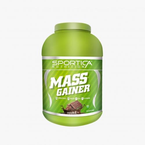Sportica Sportica Nutrition Mass Gainer 4500 Gr