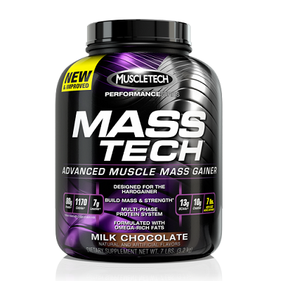 Muscletech Muscletech Mass Tech Performance 3180 Gr