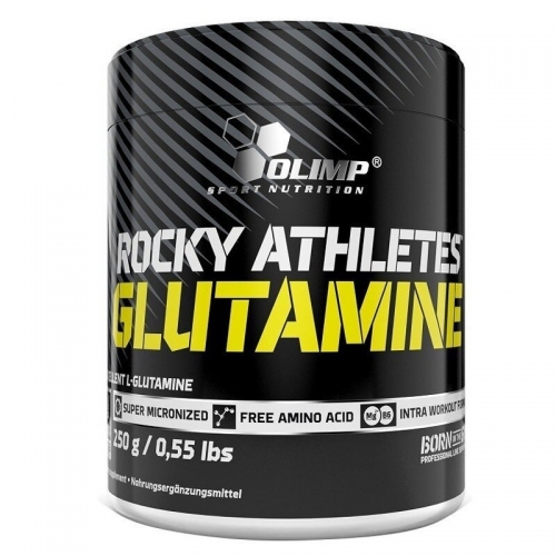 Olimp Olimp Rocky Athletes Glutamine 250 Gr