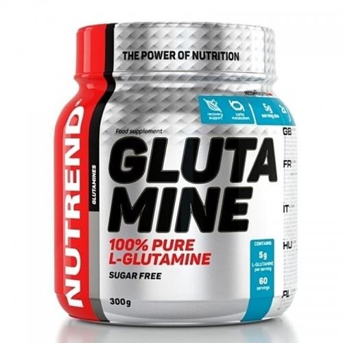 Nutrend Nutrend Glutamine 300 Gr