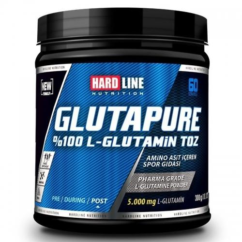 Hardline Hardline Glutapure 300 Gr