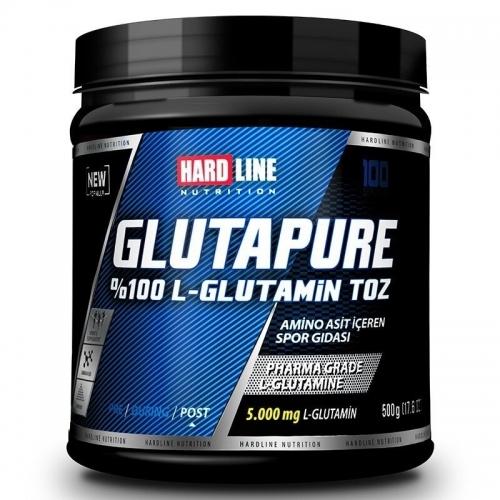 Hardline Hardline Glutapure 500 Gr