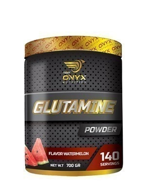Onyx Onyx Glutamine Powder 700gr