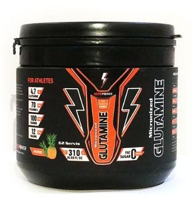 Nutripower Nutripower Glutamine 500 Gr. ( Karpuz)