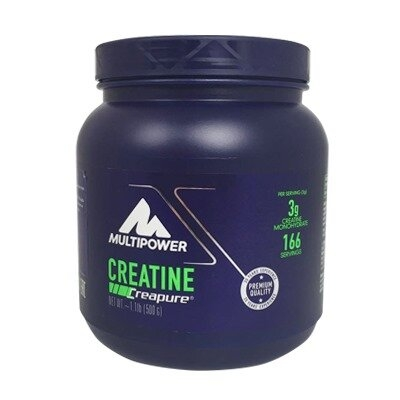 Multipower Multipower Creatine Powder 500 Gr