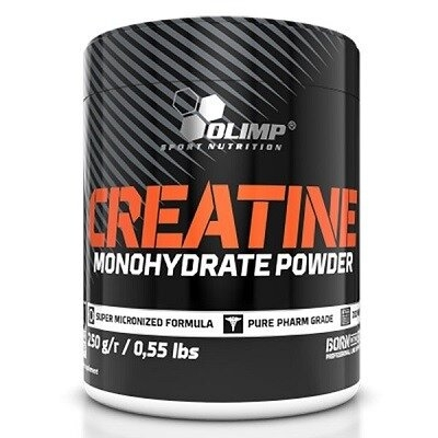 Olimp Olimp Creatine Monohydrate Powder Super Micronized 250 Gr