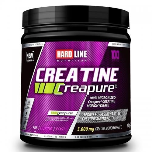 Hardline Hardline Creapure 500 Gr