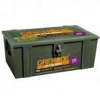 Grenade Grenade 50 Calibre Pre-Workout 50 Servis