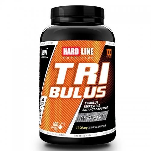 Hardline Hardline Tribulus Terrestris 100 Kapsül