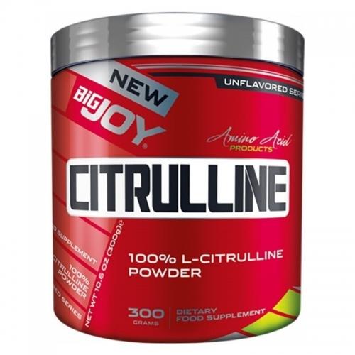 BigJoy Big Joy Citrulline Powder 300 Gr