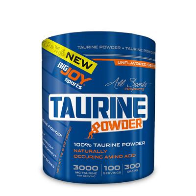 BigJoy Big Joy Taurine Powder 300 Gr