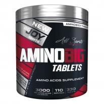 BigJoy Big Joy Aminobig Amino Asit 330 Tablet