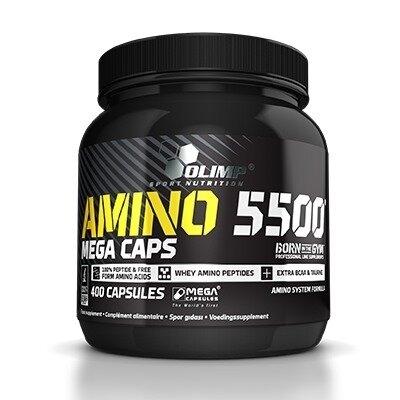 Olimp Olimp Amino 5500 400 Kapsül