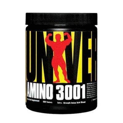 Universal Universal Amino 3001 160 Tablet