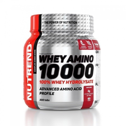 Nutrend Nutrend Whey Amino 10000 300 Tablet