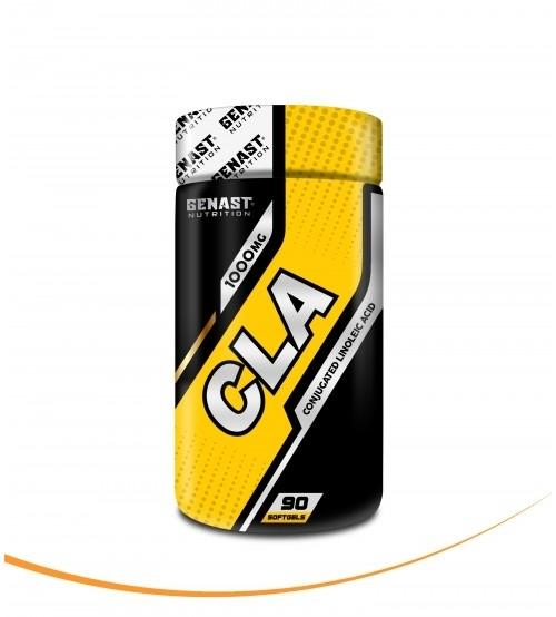 Genast Genast Nutrition Cla 90 Softgel