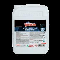 Wieberr Wieberr 5 LT El Dezenfektan Solüsyonu
