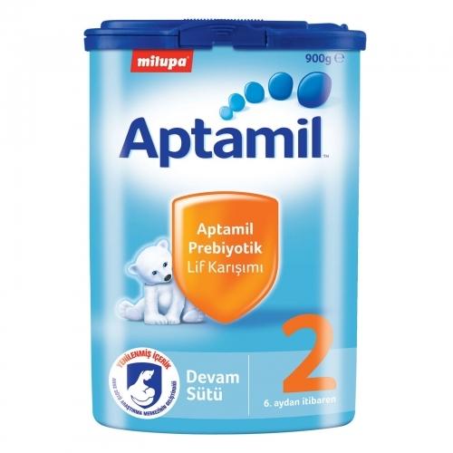 Aptamil 2 (6. Ay ve Üzeri)