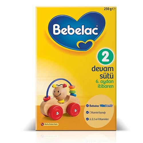 Bebelac 2 (6. aydan itibaren)